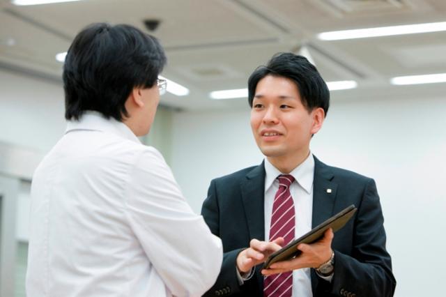 日本調剤株式会社 本社の画像・写真