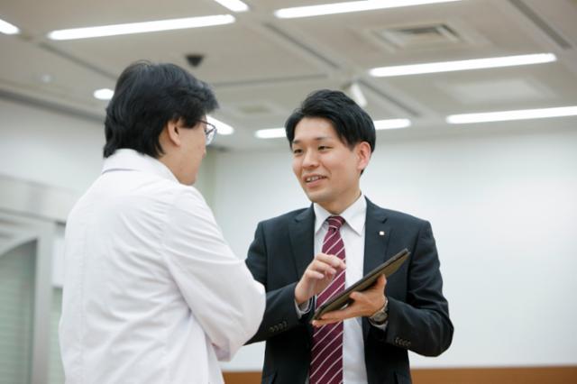 日本調剤 中村薬局の画像・写真