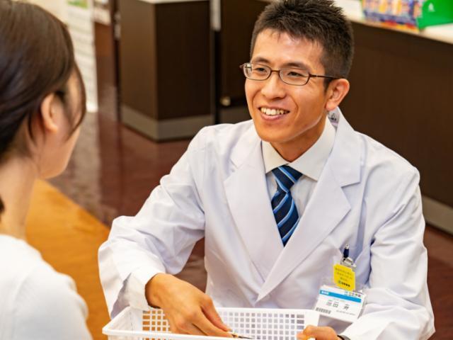 日本調剤 本荘南薬局の画像・写真
